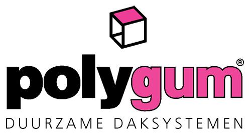 Logo Polygum Nederland